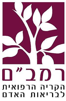 270px-Rambam_Logo_Heb