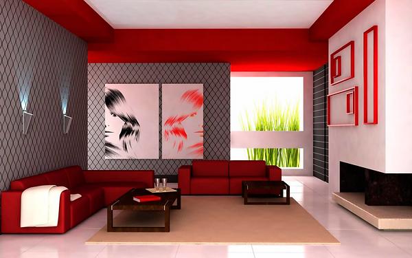 Дизайн интерьера. 3D дизайн