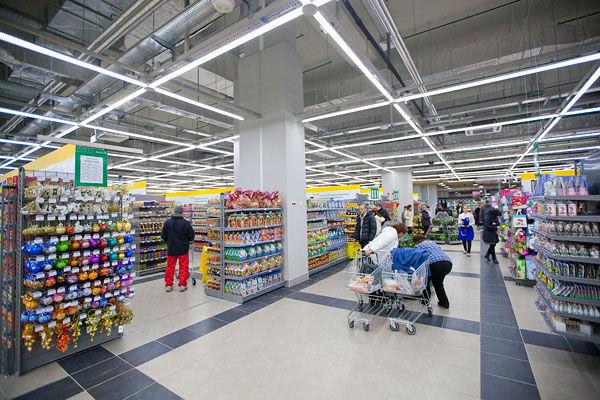 Alt-оборудование для магазина продуктового во Владимире. Купить оборудование для магазина во Владимире.