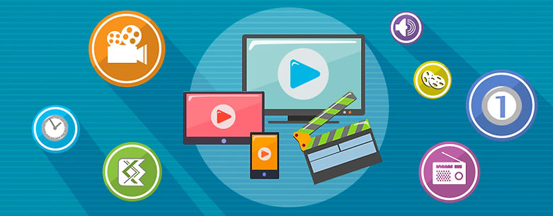 Создание видеорекламы. Имиджевые ролики.