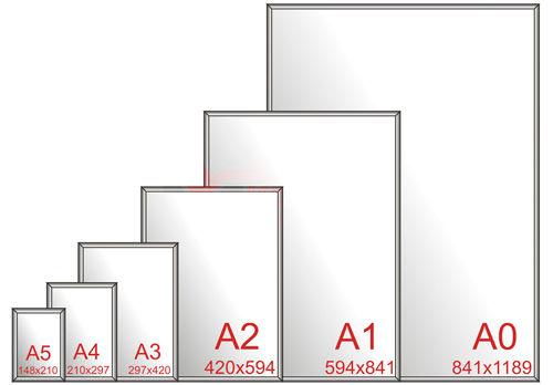 Клик рамки любых размеров.
