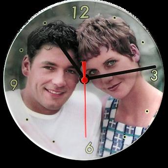 Производство часов оригинального дизайна. Печать на часах.