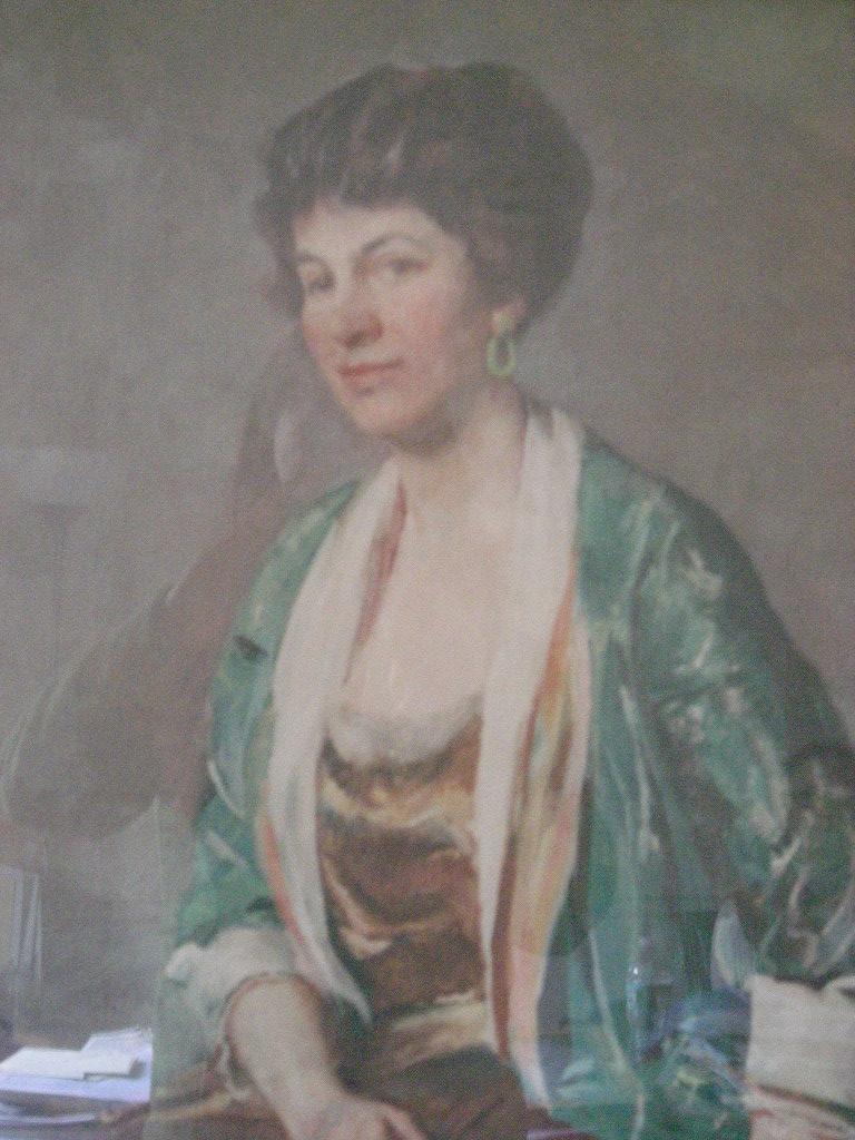 Emily Sinkler Roosvelt