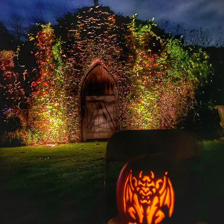 Night of Jack 'O Lanterns
