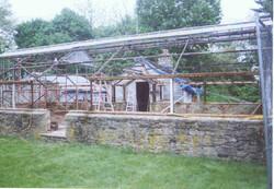at beginning greenhouse