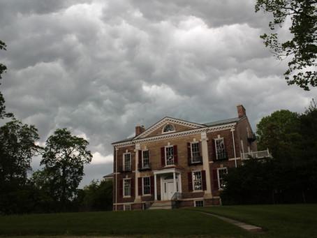 Highlands Mansion Preservation Effort Moves Forward With Supervisors' Action