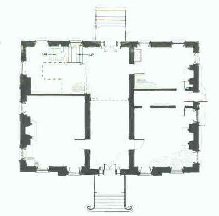 Anthony Morris Floorplan