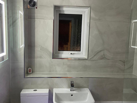 Bathroom Renovation. If you are looking for a change of bathroom please get in touch.