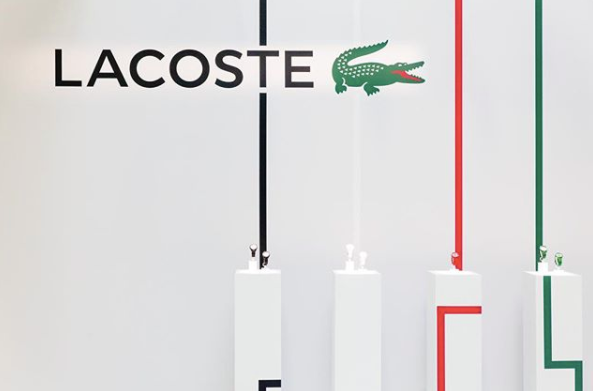 Launch Lacoste 12.12