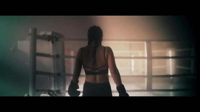Entrepreneurship is a Boxing Match