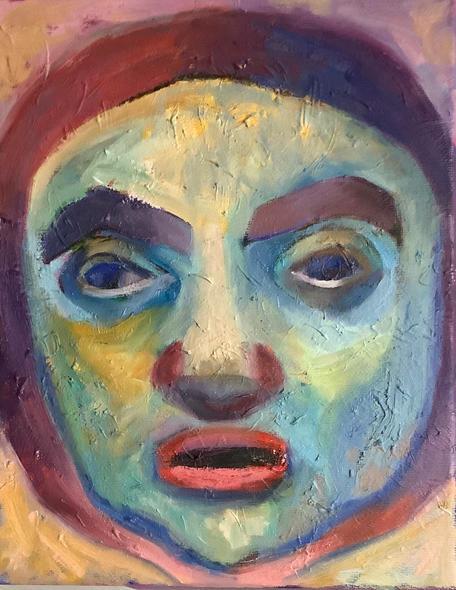inuit mask interpretation