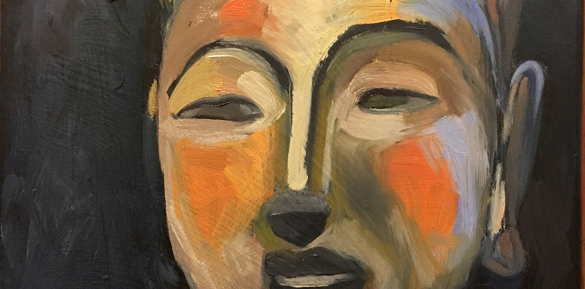 buddha series 2
