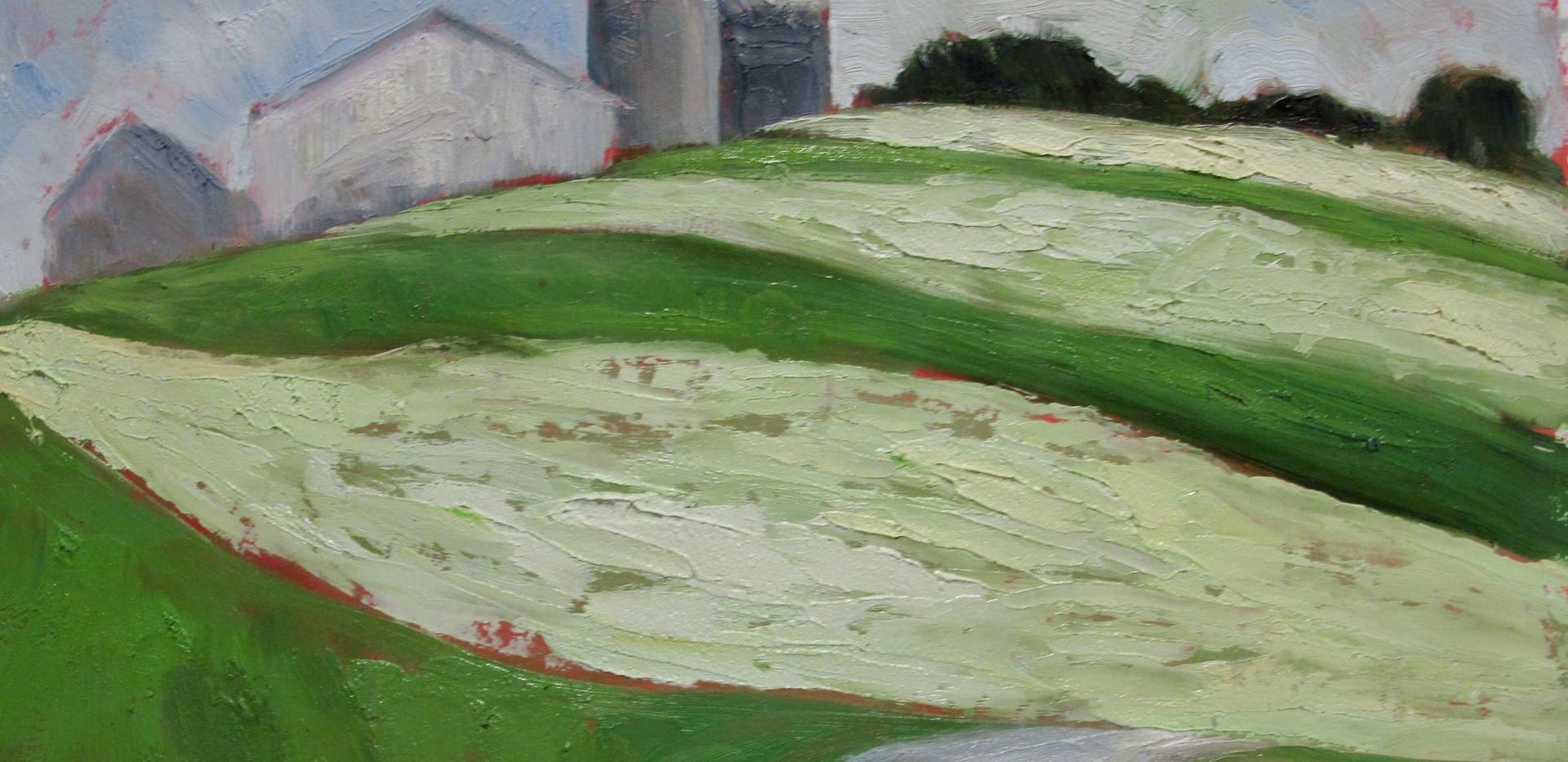Virginia Farmland