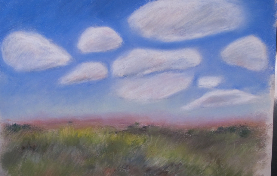 western clouds