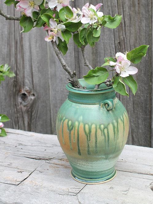 """Vase, 7"""""""