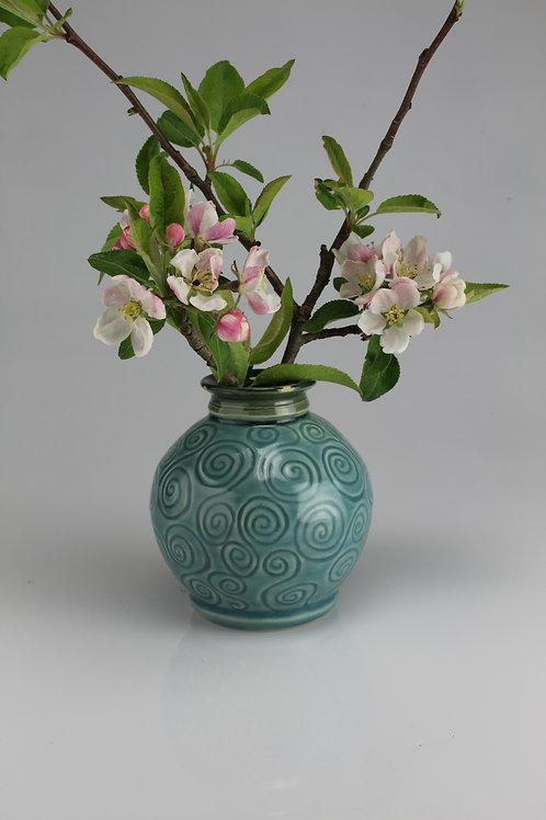 """Vase, 4"""""""