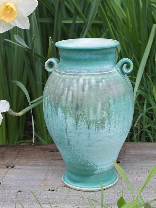 """Vase, 9"""""""