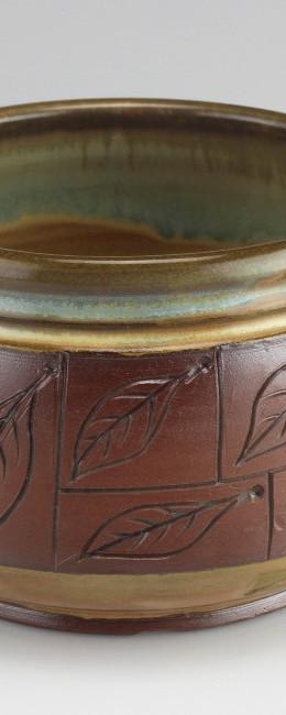 leafy chilli bowl