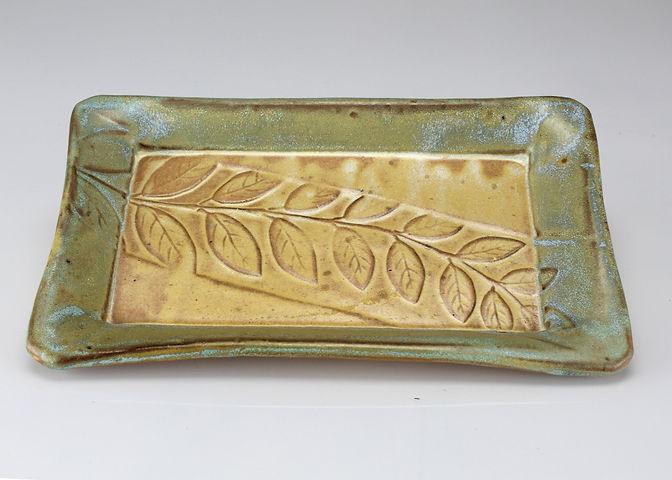 honeysuckle  tray   #P2001.JPG