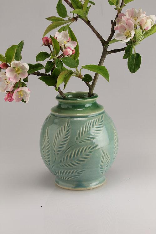 """Vase, 5"""""""