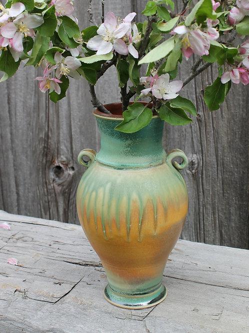 """Vase, 9.5"""""""