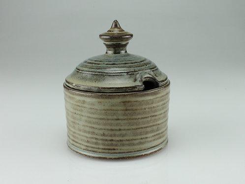 Sugar jar, 1 cup