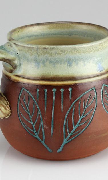 spicebush mug
