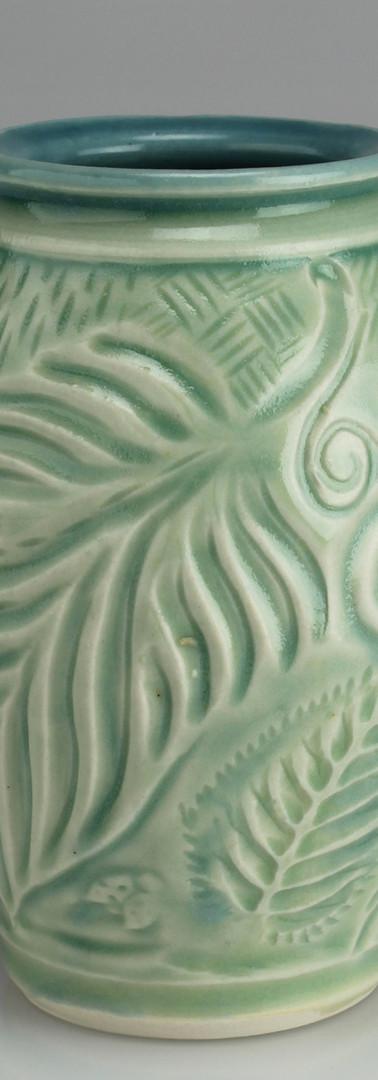 texture tantrum vase