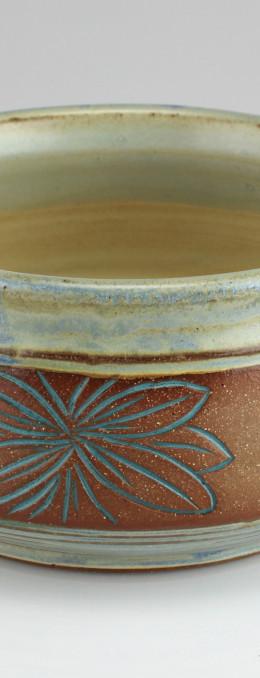 flower chilli bowl