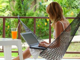 Wussten Sie schon, dass ein Home-Office-Gesetz zwingend notwendig ist?