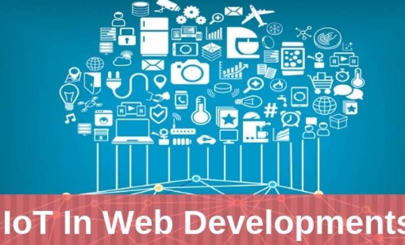 IoT ist immer von Interesse ... hier ein interessanter Artikel, der sich mit IoT im Zusammenhang mit aktuellen Webentwicklungstrends befasst