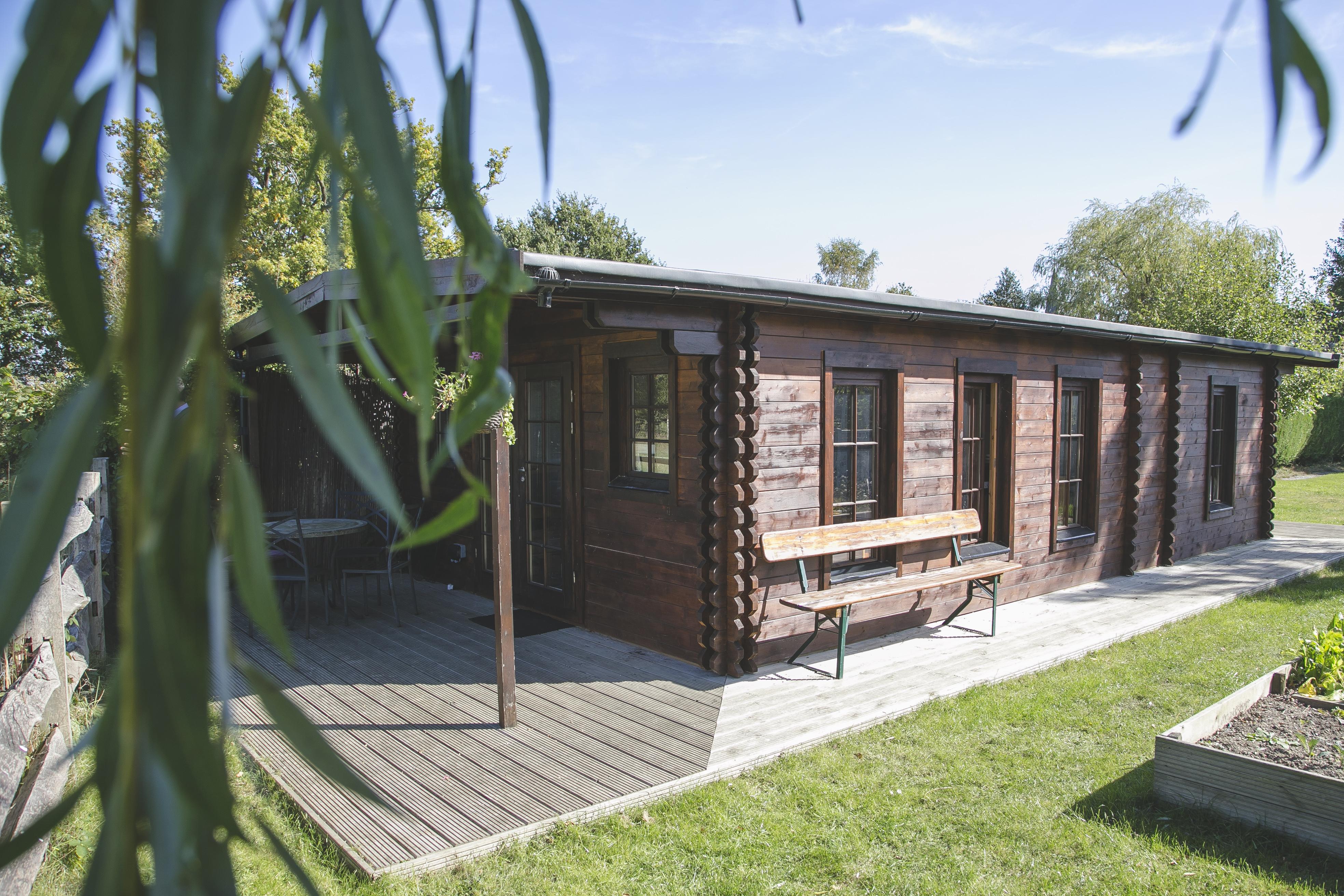 The Cabin - Kent (UK)