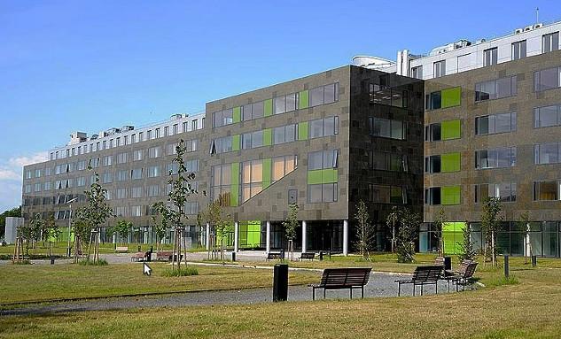 Přírodovědecká fakulta Univerzity Palackého, Olomouc