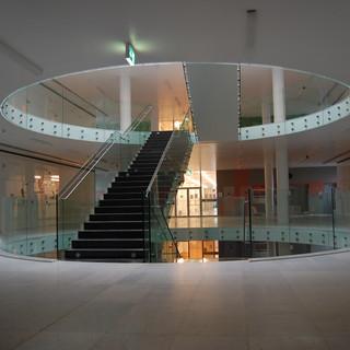 Přírodovědecká fakulta Univerzity Palackého, Olom