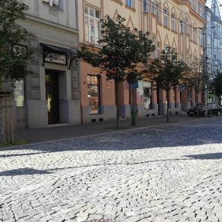 Ulice 28. října, Ostrava