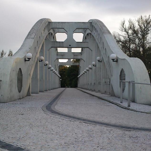 Darkovský most, Karviná