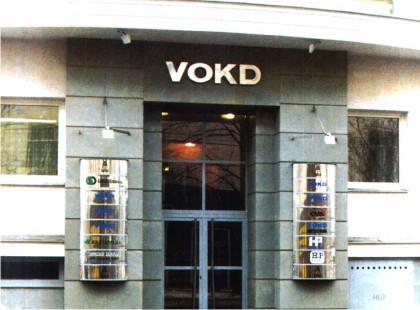 VOKD, Ostrava