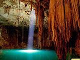 Cenotes of Yucatan
