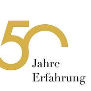 50 Jahre Erfahrung