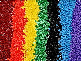 Colour grains