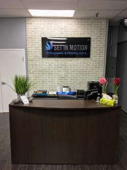 set in motion clinic oshawa