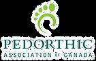 pedorthic association of canada Simone Boodram