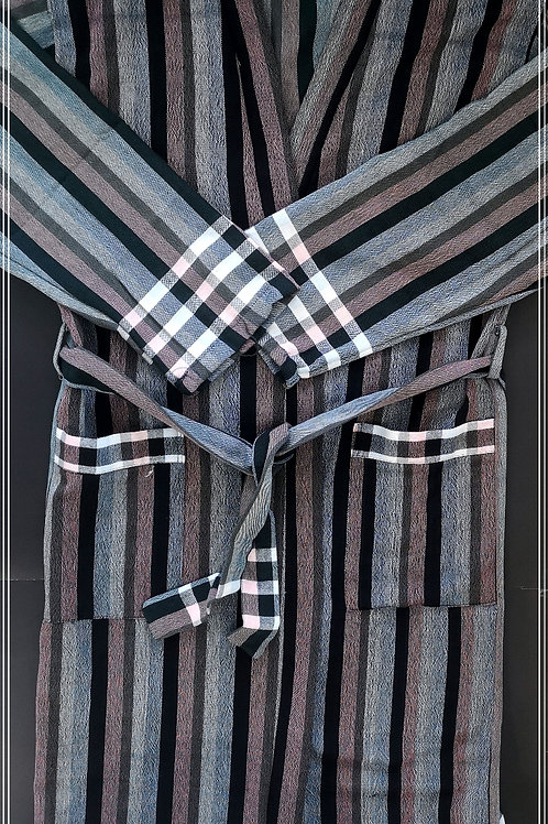 Defne kylpy/saunatakki  Handmade
