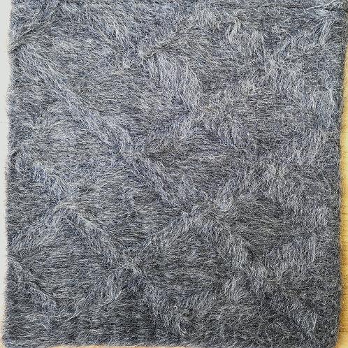 Vuohenvilla tyynynpäällinen 50x50cm harmaa