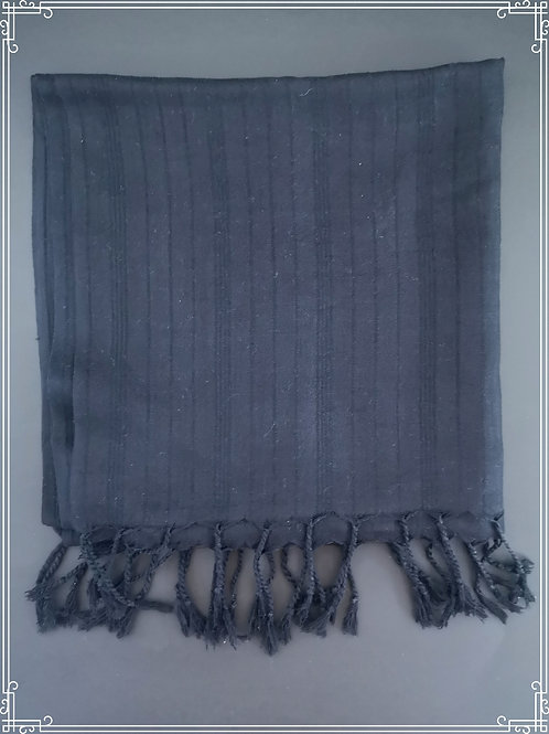 Doha silkki huivi 45x195