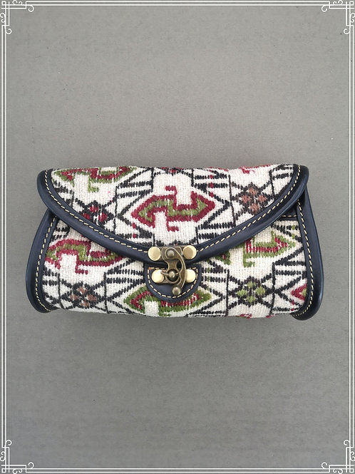 Vintage kelim laukku
