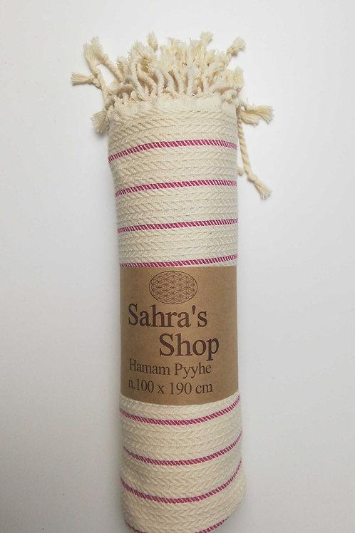 Buldan hamam-pyyhe