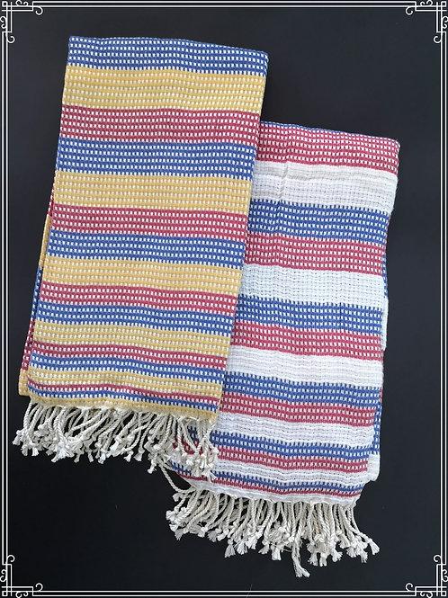 Buldan hamam-pyyhe 100x190cm