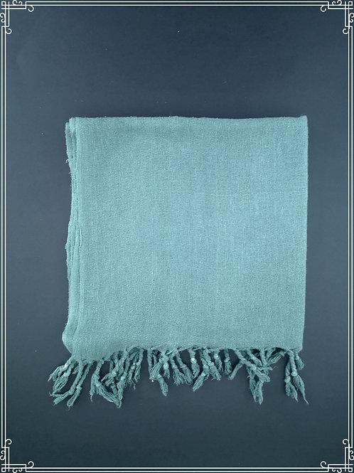 Green silkki    45x185cm