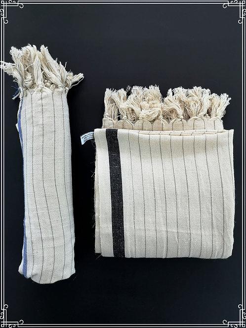 Lale hamam-pyyhe 100x210cm